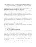 MỘT SỐ GIẢI PHÁP HOÀN THIỆN CÁC CÔNG CỤ ĐÃI NGỘ CHO NGƯỜI LAO ĐỘNG TẠI CÁC BỘ PHẬN CHỨC NĂNG CỦA CÔNG TY CỔ PHẦN CƠ KHÍ XÂY DỰNG SỐ 5