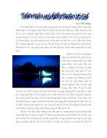 Thêm một cách tiếp cận bài thơ Đây thôn Vĩ Dạ của Hàn Mặc Tử