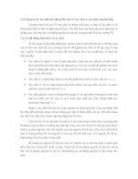3.2.3.Nguyên tắc lựa chọn hệ thống kiến thức về các chất và các phản ứng hoá học.
