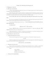 Chương 5 Kỹ thuật lập trình dùng con trỏ