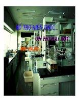 Công thức viết phản ứng của các chất vô cơ_Oxit phản ứng với axit (P3)