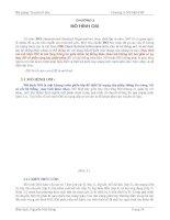 Bài giảng: Truyền số liệu chương 3