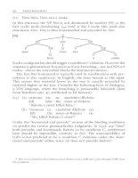 Constituent Structure - Part 8