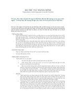 Xác nhận số thuế đã nộp tại Việt Nam đối với đối tượng cư trú của nước ngoài - Trường hợp đối tượng đề nghị xác nhận số thuế phát sinh tại Việt Nam...
