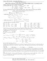 bt toán về Fe(co dap an)