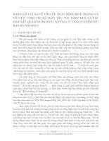 ĐÁNH GIÁ CHUNG VỀ TỔ CHỨC HOẠT ĐỘNG KINH DOANH VÀ TỔ CHỨC CÔNG TÁC KẾ TOÁN TIÊU THỤ HÀNG HOÁ VÀ XÁC ĐỊNH KẾT QUẢ KINH DOANH TAI CÔNG TY TRÁCH NHIỆM HỮU HẠN HÀ NỘI SEIYU