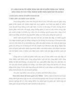 LÝ LUẬN CHUNG VỀ KIỂM TOÁN NỘI BỘ VÀ KIỂM TOÁN CHU TRÌNH BÁN HÀNG VÀ THU TIỀN TRONG KIỂM TOÁN BÁO CÁO TÀI CHÍNH