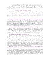 7 LẦM TƯỞNG VỀ SỨC KHỎE BÉ BẠN NÊN TRÁNH