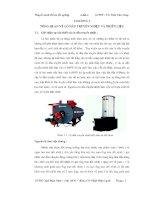 Đồ án thiết kế thiết bị trao đổi nhiệt tận dụng nhiệt khói thải sử dụng ống nhiệt trọng trường cho lò dầu truyền nhiệt đốt than đá