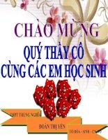 bai 11 van chuyen cac chat qua mang sinh chat