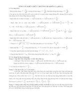 Tài liệu ôn tập vật lý