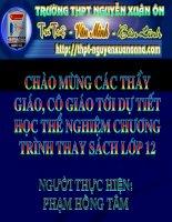 PT mat phang(ST)