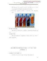Phương pháp kiểm tra số lượng tế bào
