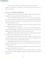 Bài tập các câu hỏi phần nhiệt học_02
