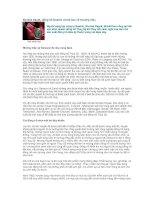 Nicolas Hayek, đồng hồ Swatch và bài học về thương hiệu