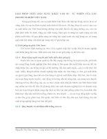 GIẢI PHÁP THÚC ĐẨY XUẤT KHẨU CAO SU  TỰ NHIÊN CỦA CÁC DOANH NGHIỆP VIỆT NAM
