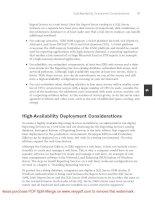 Sams Microsoft SQL Server 2008- P3