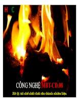 CÔNG NGHỆ MBT-CD.08