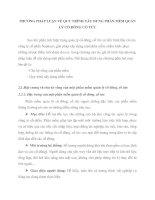PHƯƠNG PHÁP LUẬN VỀ QUY TRÌNH XÂY DUNG PHẦN MỀM QUẢN LÝ CỔ ĐÔNG CỔ TỨC
