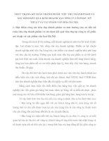 THỰC TRẠNG KẾ TOÁN THÀNH PHẨM  TIÊU THỤ THÀNH PHẨM VÀ XÁC ĐỊNH KẾT QUẢ KINH DOANH TẠI CÔNG TY CỔ PHẦN  MỸ THUẬT VÀ VẬT PHẨM VĂN HÓA HÀ NỘI