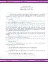 Bích huyết kiếm - tập 15