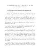 GIẢI PHÁP HOÀN THIỆN CÔNG TÁC QUẢN LÝ THUẾ THU NHẬP