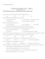 GIAO AN SINH 10-CHO GV HAI PHONG(có phần tiểu kết riêng)