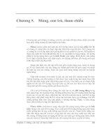 C++ P5 : Mảng , con trỏ và tham chiếu