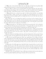 Câu chuyện Sự tích hồ Ba Bể
