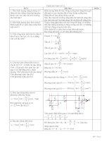 Đáp án đề 4 - 1
