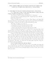 THỰC TRẠNG HIỆU QUẢ SỬ DỤNG TÀI SẢN LƯU ĐỘNG TẠI CÔNG TY CỔ PHẦN XÂY DỰNG SỐ 12  VINACONEX