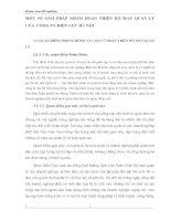 MỘT SỐ GIẢI PHÁP NHẰM HOÀN THIỆN BỘ MÁY QUẢN LÝ CỦA CÔNG TY ĐIỆN LỰC HÀ NỘI