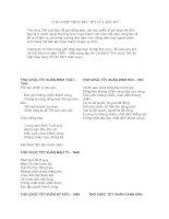 29 Bài thơ chúc tết của Hồ Chủ Tịch