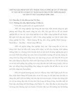 NHỮNG GIẢI PHÁP CHỦ YẾU NHẰM TĂNG CƯỜNG QUẢN LÝ VỐN ĐẦU TƯ XÂY DỰNG CƠ BẢN TỪ NGÂN SÁCH NHÀ NƯỚC TRÊN ĐỊA BÀN HUYỆN VŨ THƯ GIAI ĐOẠN 2008  2010
