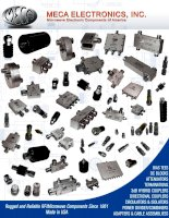 MECA ELECTRONICS - Microwave Electronic Components of America