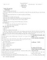 Bài giảng NGỮ VĂN 8 KÌ II CHUẨN KT