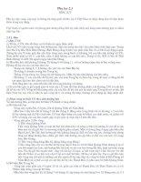 Quy chuẩn xây dưng_ Chương 2_ Phu luc 2.3