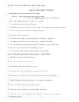 Bài giảng TestEL 9 - A 17
