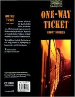 One way ticket bộ sách tiếng anh dùng để học từ vựng