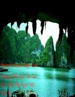 Bài soạn HINH HOP CHU NHAT -HINH LAP PHUONG
