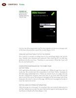 Web Application Design Patterns- P3
