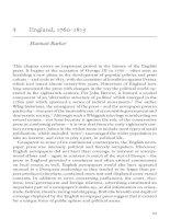 England, 1760-1815