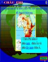 Tài liệu Địa lí 5