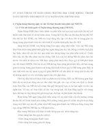 LÝ LUẬN CHUNG VỀ NGÂN HÀNG THƯƠNG MẠI VÀHỆ THỐNG  THANH TOÁN CHUYỂN TIỀN ĐIỆN TỬ CỦA NGÂN HÀNG THƯƠNG MẠI
