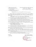 Gián án Số: 06/PGD & ĐT ngày 10/01/2011 v/v hướng dẫn xét tặng Kỷ niệm chương ... năm 2011