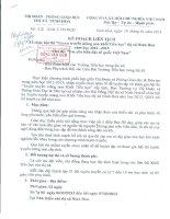 06_18-1-13 kế hoạch liên tịch tổ chức hội thi tuyên truyền măng non khối tiểu học thị xã ninh hòa 2012-2013 (1)