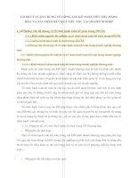 CƠ SỞ LÝ LUẬN CHUNG VỀ CÔNG TÁC KẾ TOÁN TIÊU THỤ HÀNG HÓA VÀ XÁC ĐỊNH KẾT QUẢ TIÊU THỤ TẠI DOANH NGHIỆP