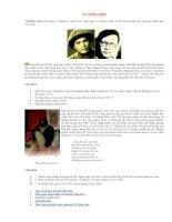 Bài soạn tu chon Van 8