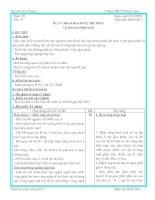 Bài giảng Bài 36. Các phương pháp chọn lọc