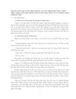 HẠCH TOÁN KẾ TOÁN BÁN HÀNG VÀ XÁC ĐỊNH KẾT QUẢ TIÊU THỤ, NHẬN XÉT HỆ THỐNG KẾ TOÁN TẠI CÔNG TY CỔ PHẦN KIM KHÍ HÀ NỘI